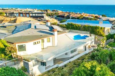 Corona Del Mar, CA $1M 2nd TD Loan