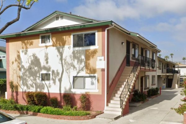 $265,000 | 2nd TD Loan | Long Beach, CA